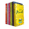 Jill Mansell 6 Books Collection Set (An Offer You Can't Refuse,Two's Company ..)