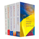 Jodi Picoult 5 Books Adult Collection Set Paperback (Small, Light, Storyteller)