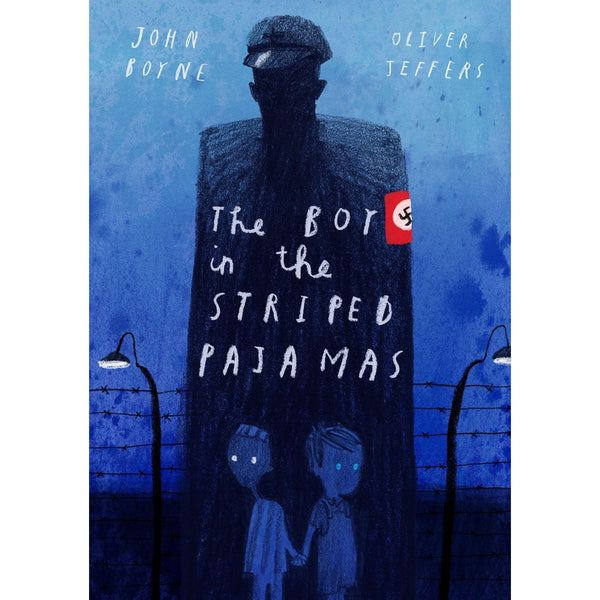 John Boyne The Boy in the Striped Pajamas (Deluxe Illustrated Edition)