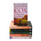 Josephine Cox 6 Books Collection Set Rainbow Days,Gilded Cage,Tomorrow the World