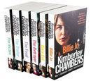 Kimberley Chambers Collection 6 Books Set Pack (Mitchells and OHaras)