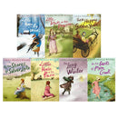Little House on the Prairie Collection 7 Books Set By Laura Ingalls Wilder