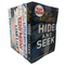 M. J. Arlidge Detective Inspector Helen Grace 6 Books Set Collection, Eeny Meeny