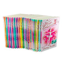 Magic Ballerina 22 Book set collection series by Darcey Bussell Ballet shoes