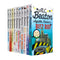 Agatha Raisin Series M C Beaton 10 Books Set Collection