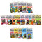 Agatha Raisin 20 Books Collection Set Series 1 and 2 By M C Beaton