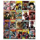 My Hero Academia Series Volume 1 - 20 Books Collection Set by Kouhei Horikoshi