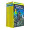 Nancy Drew Starter Set 5 Books Box Collection By Carolyn Keene