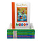 Enid Blyton Noddy 7 Books Collection Set Noddy and Tessie Bear, Noddy at the Sea