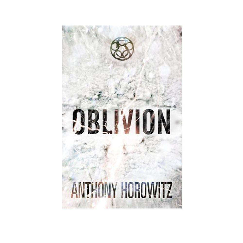 Oblivion by Anthony Horowitz (Hardback, 2012)