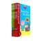 Peppa Pig Read It Yourself with Ladybird 14 Books Children Collection Set for Le
