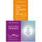 Eckhart Tolle 3 Books Collection Set The Power of Now, Stillness Speaks