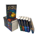The Wardstone Chronicles The Spook's Stories 13 Books Collection Joseph Delaney