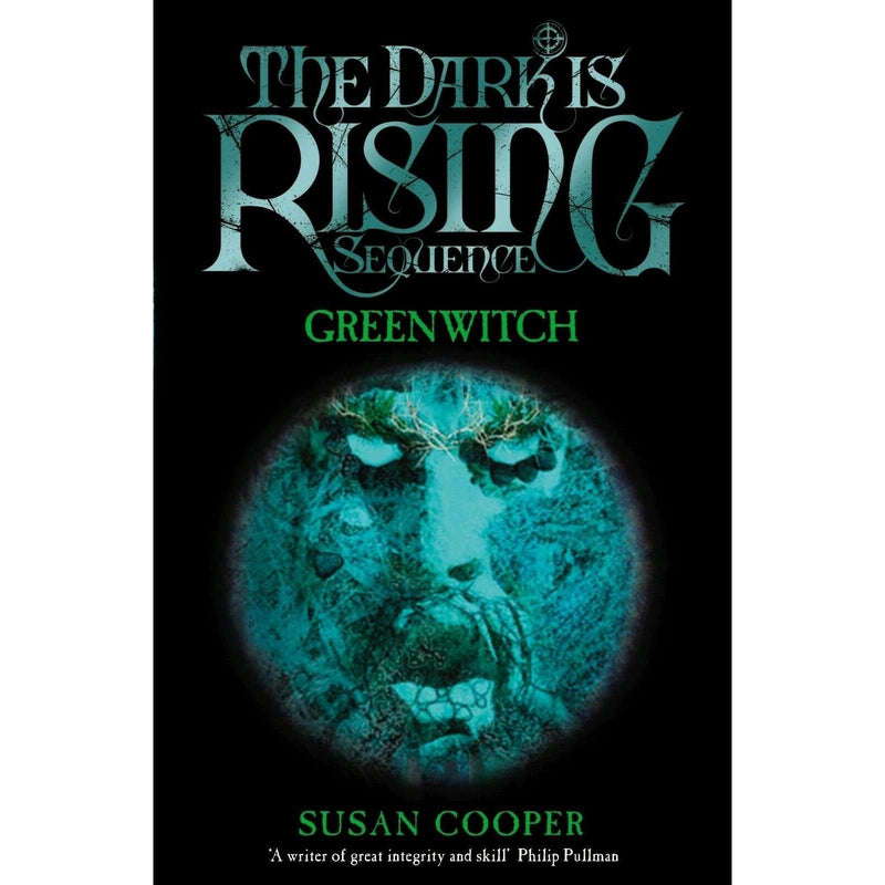 Susan Cooper The Dark is Rising Greenwitch 5 Books Collection set Paperback