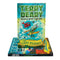 Terry Deary 3 Books Collection Set The Last Flight, The Bomber Balloon, The Pige