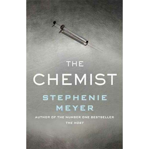 The Chemist By Stephenie Meyer - Bestselling Author