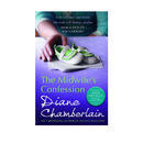 The Midwife's Confession Book - Diane Chamberlain