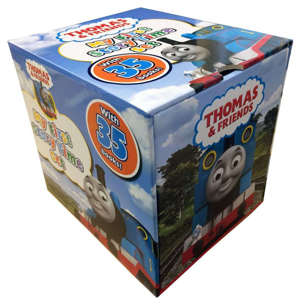 Thomas and Friends My First Storytime Collection 35 Children Books Box Set