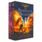 Kane Chronicles by Rick Riordan 2 Books Set Collection, The Serpents Shadow...