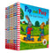 Pip and Posy 8 Books Set Collection by Axel Scheffler