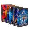 Heroes of Olympus Complete Collection 5 Books Box Set Pack