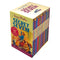 Enid Blyton The Complete Secret Seven Library 16 Books Box Set Collection Series