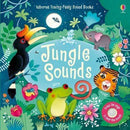 Usborne Sound Books 5 Books Collection Set By Sam Taplin (Jungle, Garden,..)