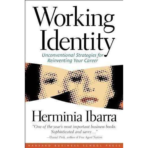 Working Identity Unconventional Strategies Reinventing Your Career Book