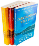 Conversations with God Series 3 books Collection set - Neale Donald Walsch