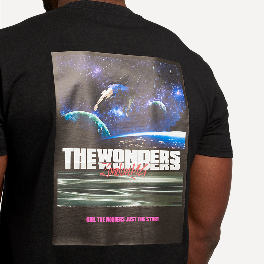 MOBKA X LONDON YG TEE (THE WONDERS)