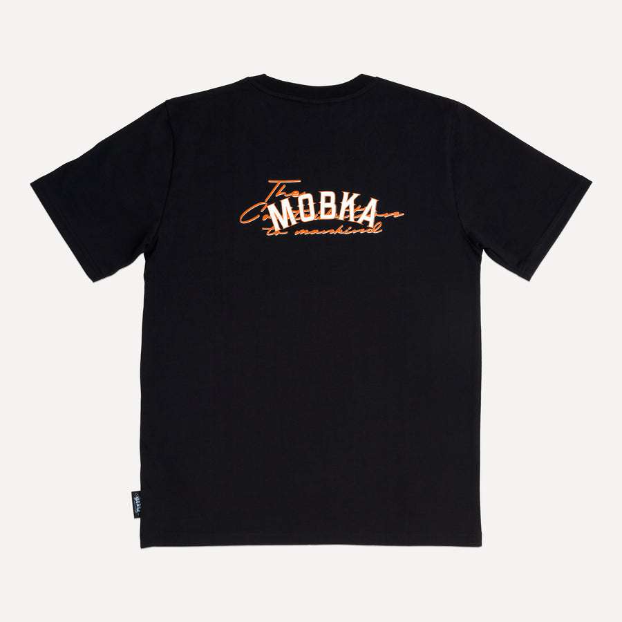 MOBKA PRESENTS SEBI & HUSSEL TEE