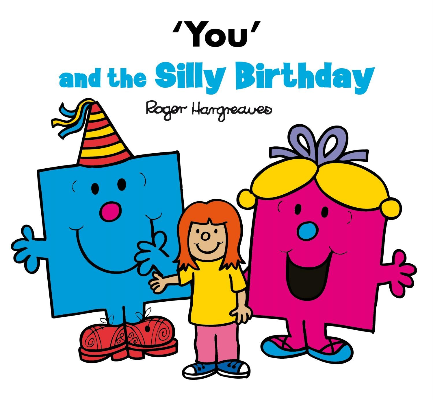 Personalized books for 2-4 years