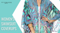 Womens Swimsuit Coverups
