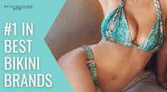 #1 in Best Bikini Brands