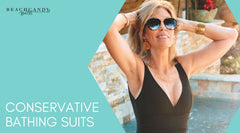 Conservative Bathing Suits for Women