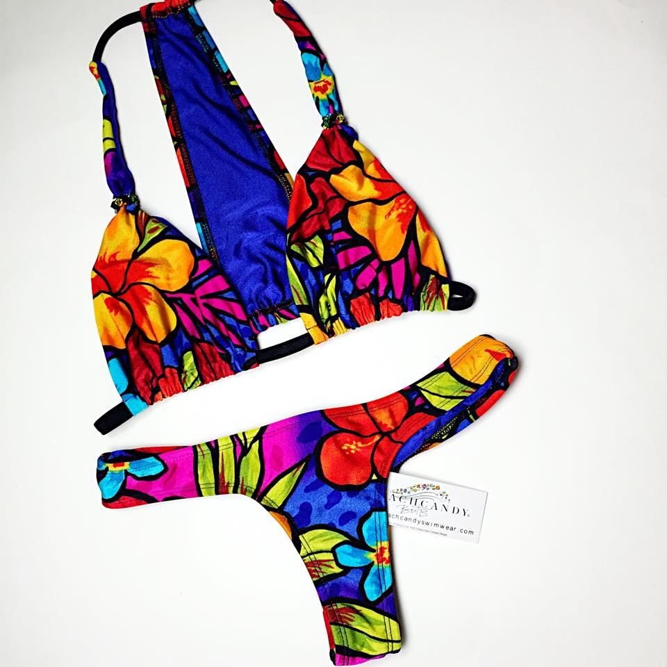 best Tropical summer Swimsuit