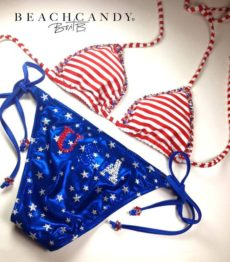 fourth of july bathing suit