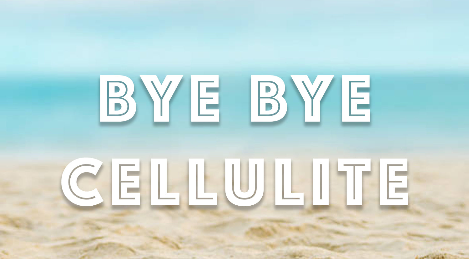 Medically Validated Cellulite Solution