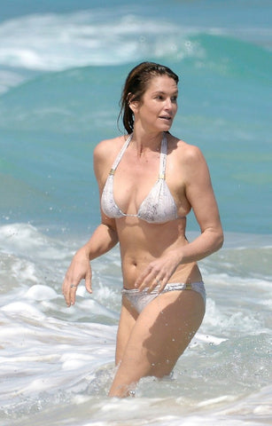 celebrity bathing suits