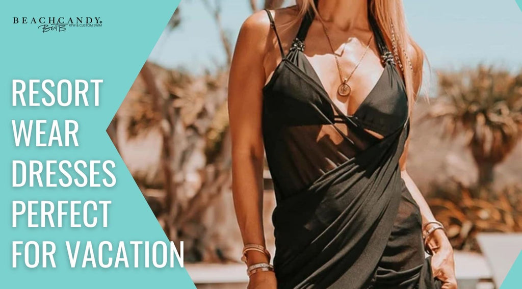 vacation cover up dresses