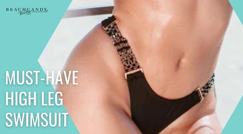 thigh flattering bathing suits