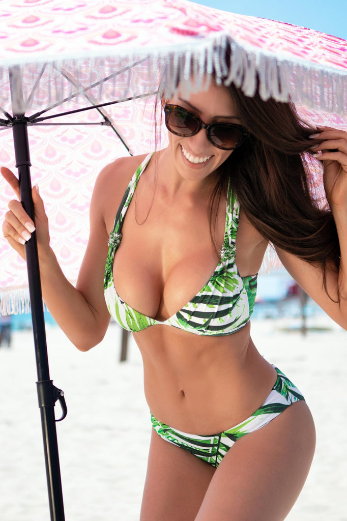 Best Push Up Bikini Top