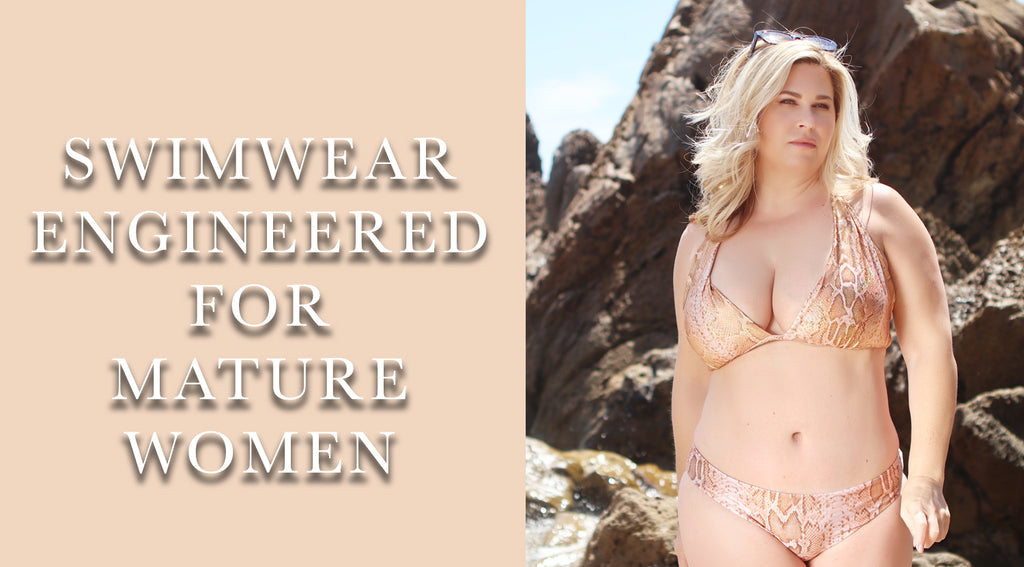 Best Swimsuits for Mature Women