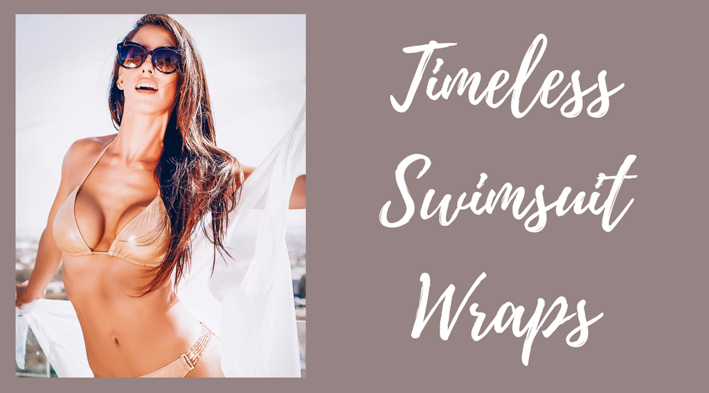 Swimsuit Wraps for Women