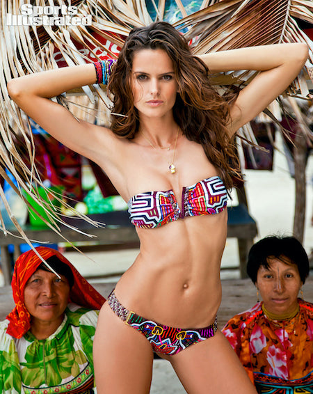 sports illustrated swimwear