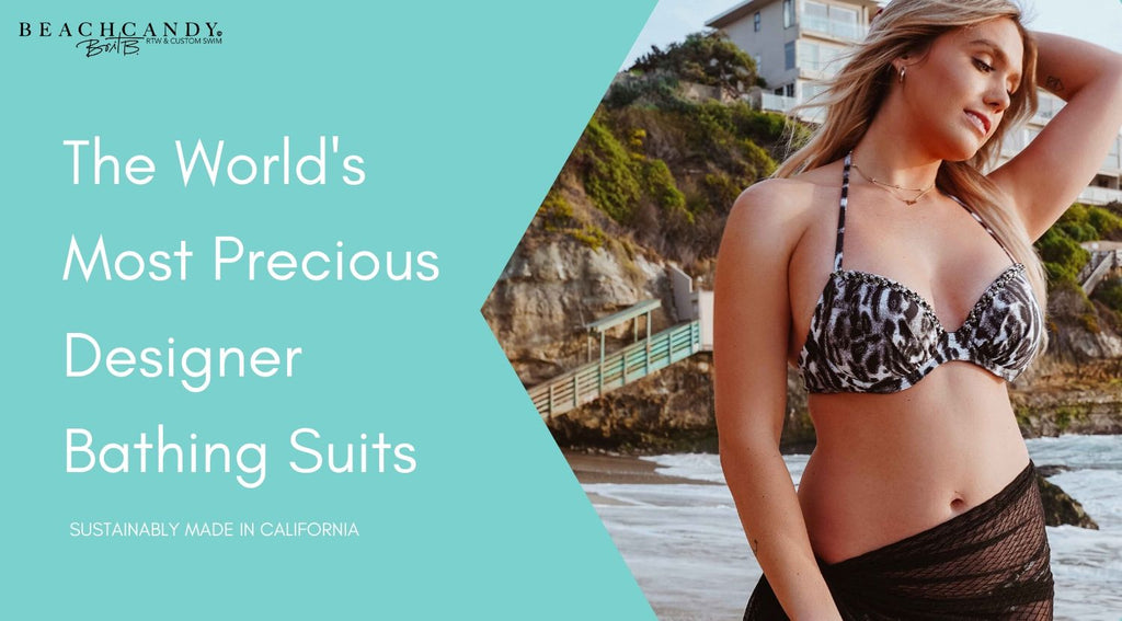 designer swimsuits for women