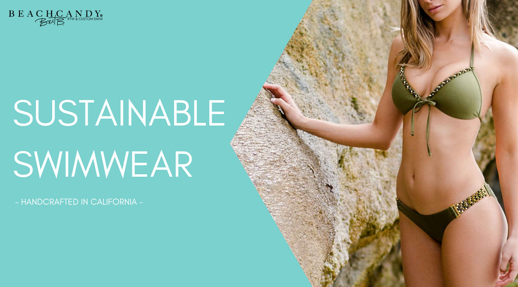 Sustainable Swimwear for Women