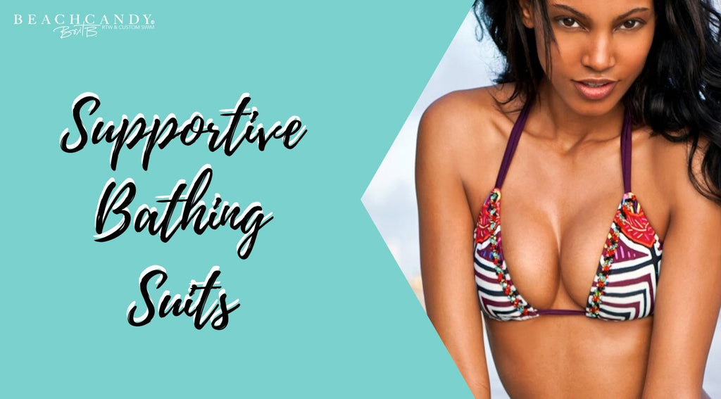 supportive swimsuits for all cup sizes