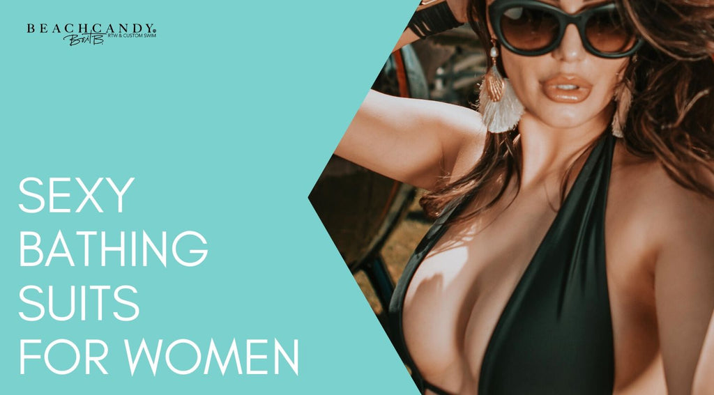 sexy designer swimwear for women