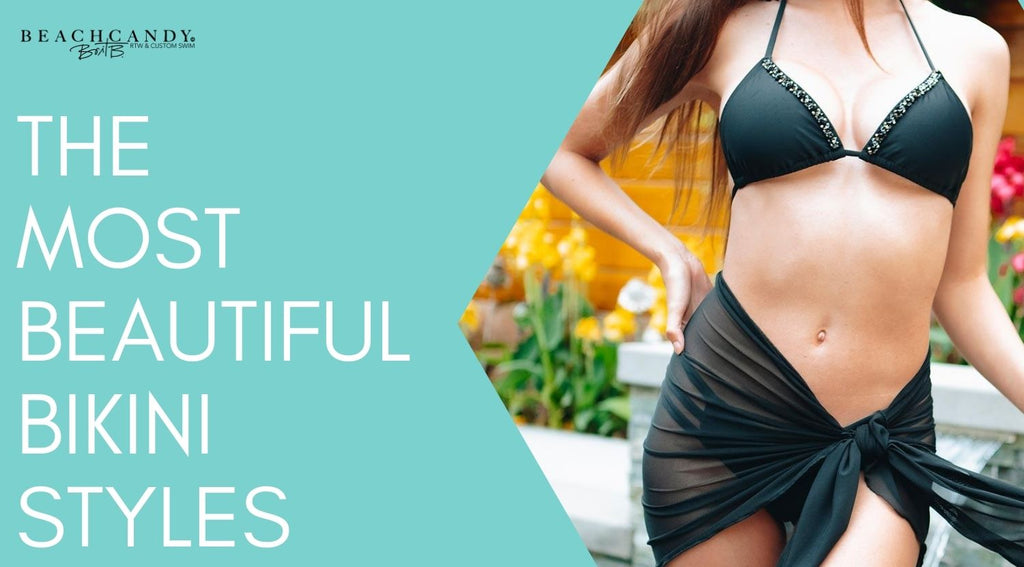 beautiful bathing suits for women